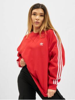 adidas Originals Sweat & Pull OS rouge