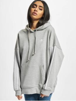 adidas Originals Sweat capuche Oversize  gris