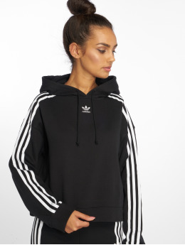 adidas originals Sweat capuche Classico noir