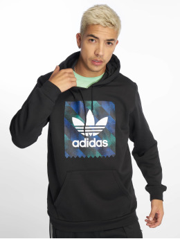 adidas originals Sweat capuche Towning  noir