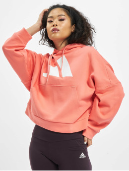 adidas Originals Sweat capuche Ur rose
