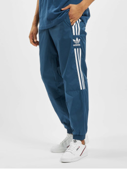 adidas Originals Sweat Pant Lock Up blue