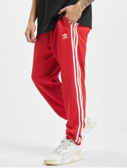 adidas Originals Sweat Pant SST red