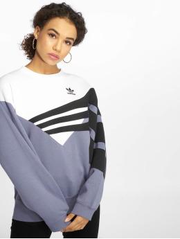 adidas originals Swetry diagonal indygo