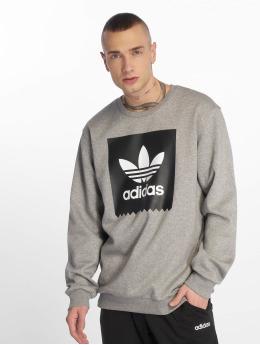 adidas originals Swetry BB szary