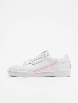 adidas Originals Tøysko Continental 80 W hvit