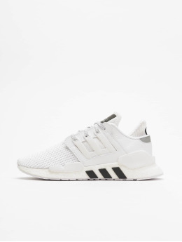 adidas originals Tøysko Eqt Support 91/18 hvit