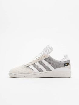 adidas originals Tøysko Busenitz hvit