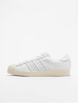 adidas Originals Tøysko Superstar 80s Recon  hvit