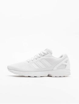 adidas Originals Tøysko ZX Flux hvit