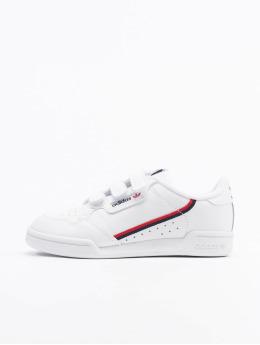 adidas Originals Tøysko Continental 80 CF C hvit
