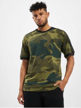adidas Originals T-paidat Camo Cali camouflage