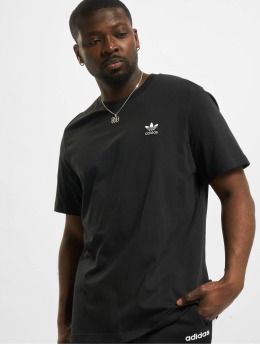adidas Originals T-paidat Essential  musta