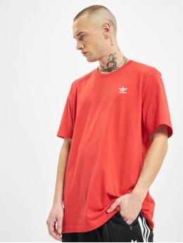 adidas Originals T-paidat Essential  punainen