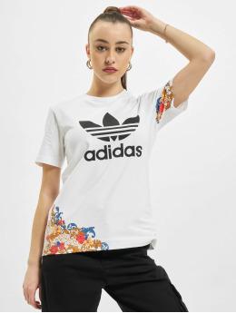 adidas Originals T-shirt Her Studio London bianco