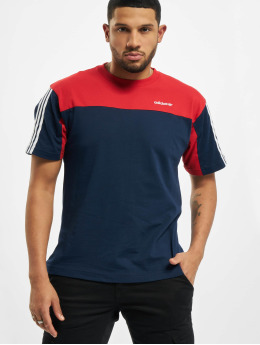 adidas Originals T-Shirt Classics  blau