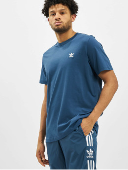 adidas Originals t-shirt Essential  blauw