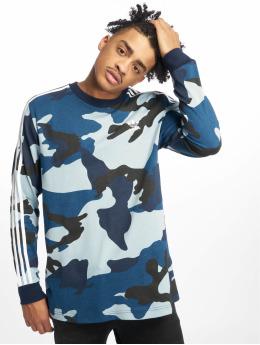 adidas originals T-Shirt manches longues Camo camouflage