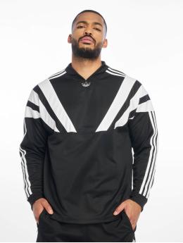 adidas originals T-Shirt manches longues Blunt 96 noir