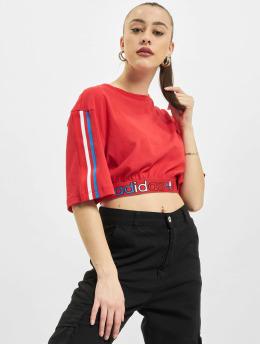 adidas Originals T-Shirt Originals  red