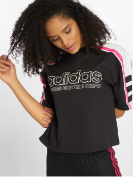 adidas originals T-Shirt Og schwarz