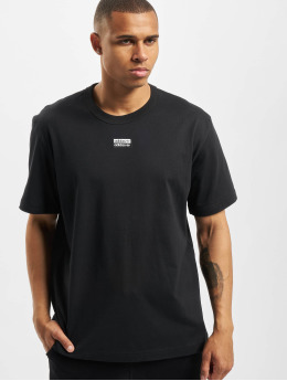 adidas Originals T-Shirt F schwarz