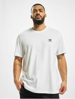 adidas Originals t-shirt Essential wit