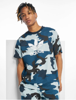 adidas originals T-shirts Camo  camouflage