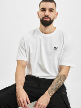 adidas Originals T-shirts Essential  hvid