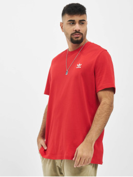 adidas Originals T-shirts Essential rød