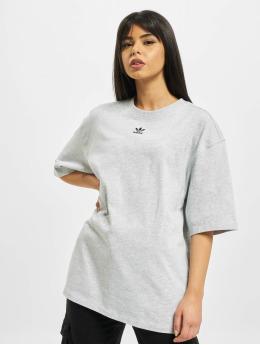 adidas Originals T-Shirty Originals  szary