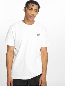 adidas originals T-skjorter Essential hvit