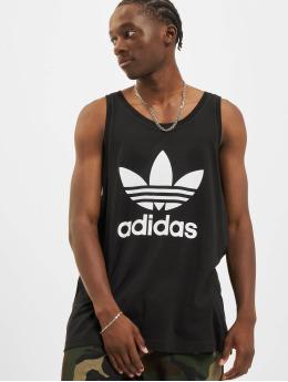 adidas Originals Tank Top Trefoil  svart