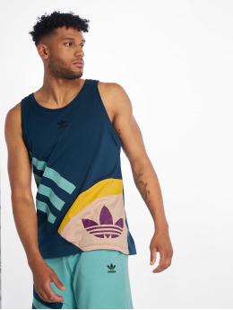 adidas Originals Tank Tops Sportive  blå