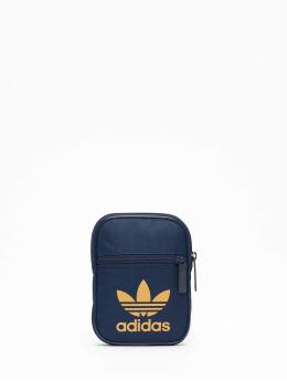 adidas originals tas Festival Trefoil blauw