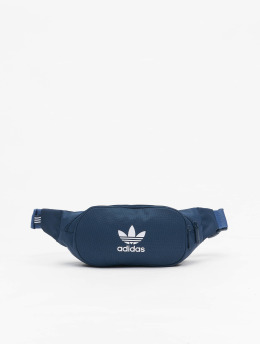 adidas Originals tas Essential blauw