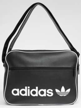 adidas originals tas Airliner Vint zwart