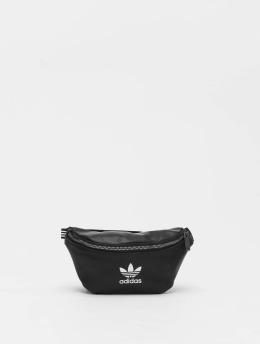adidas Originals tas Basic  zwart