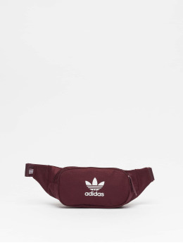 adidas originals Tasche Essential  rot