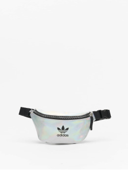 adidas Originals Taske/Sportstaske Waist  sølv