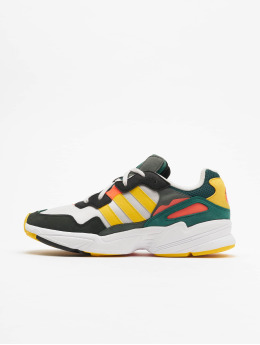 adidas originals Tennarit Yung-96 harmaa
