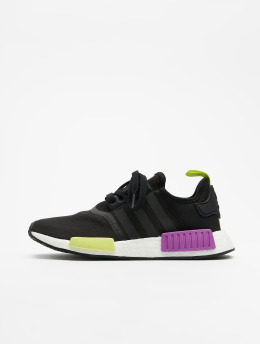 adidas originals Tennarit Nmd_r1 musta