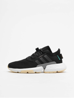 adidas originals Tennarit Pod-S3.1 W musta