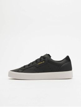 adidas Originals Tennarit Sleek musta