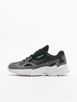 adidas Originals Tennarit Falcon  musta