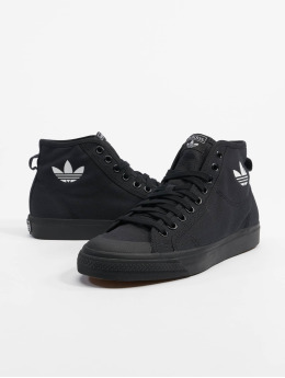 adidas Originals Tennarit Nizza Hi musta