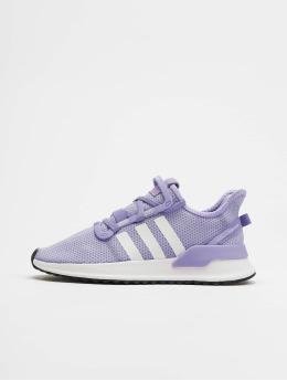 adidas originals Tennarit U_path Run purpuranpunainen