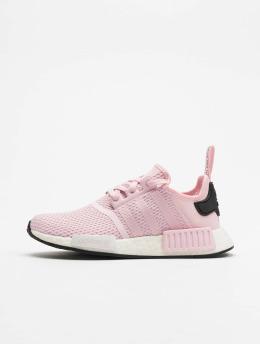 adidas originals Tennarit Nmd_r1 W vaaleanpunainen
