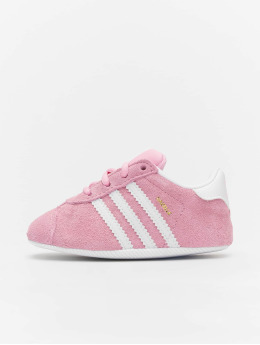 big sale df6dc 1bd2d adidas originals Tennarit Gazelle Crib vaaleanpunainen