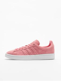 adidas originals Tennarit Campus vaaleanpunainen